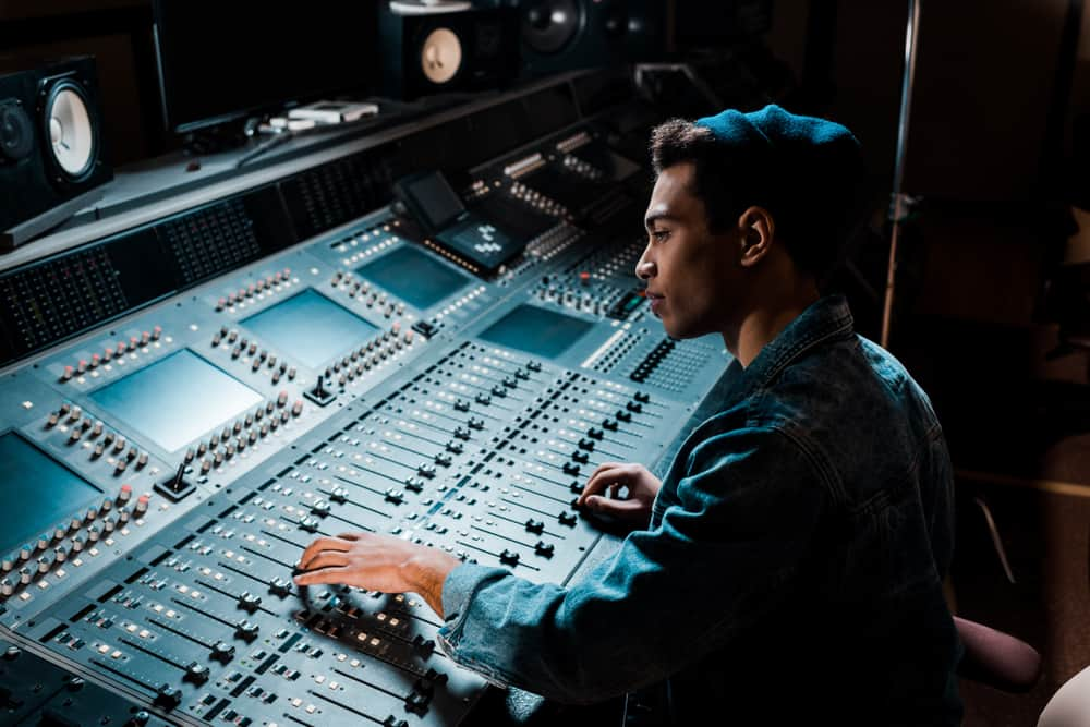 Professional Music Producer